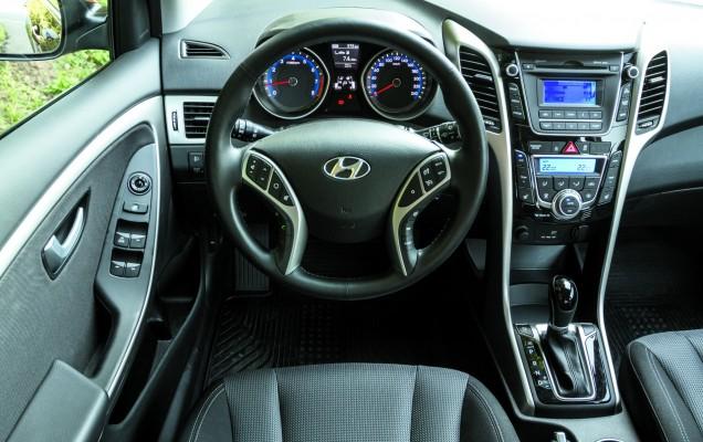 test drive auto bild