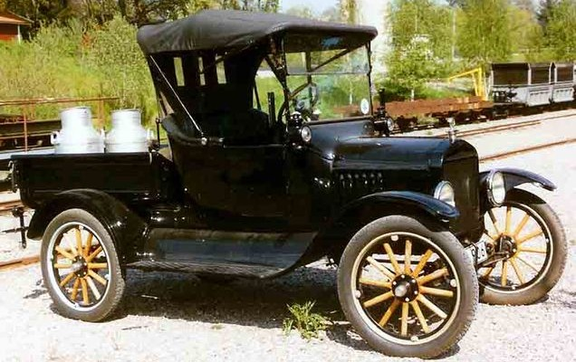 1922_Ford_Model_T_Pickup_2