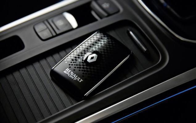 New Renault Megane GT 30 © BERNIER, Anthony