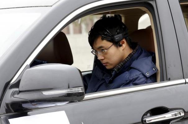 chinezii au facut masina care se controleaza cu ajutorul creierului 1