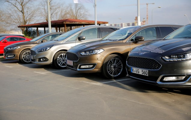 fordstore ford mondeo vignale (1)