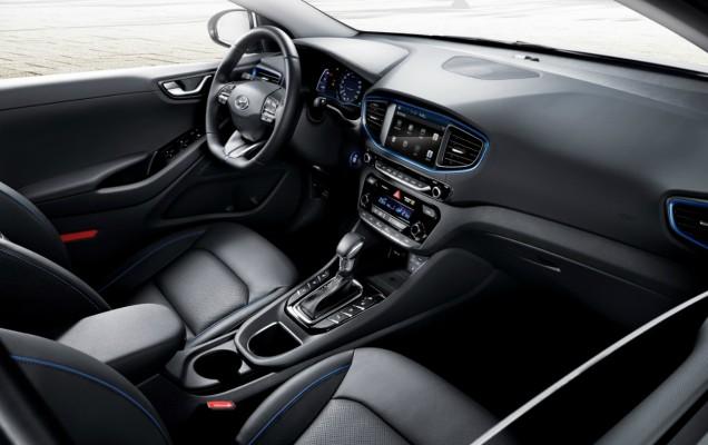 2016 Hyundai IONIQ (4)