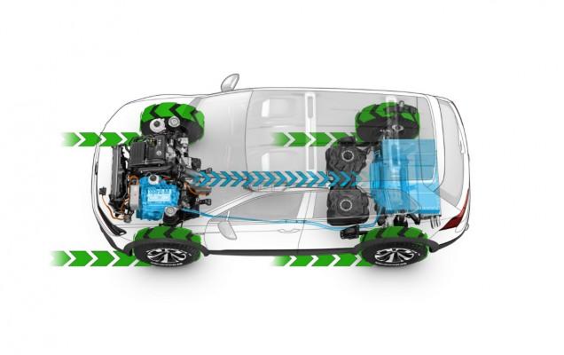 volkswagen Tiguan GTE Active (7)