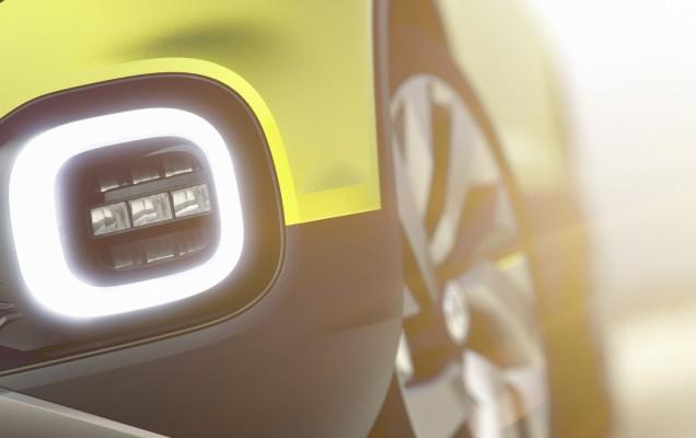 volkswagen t-cross concept geneva