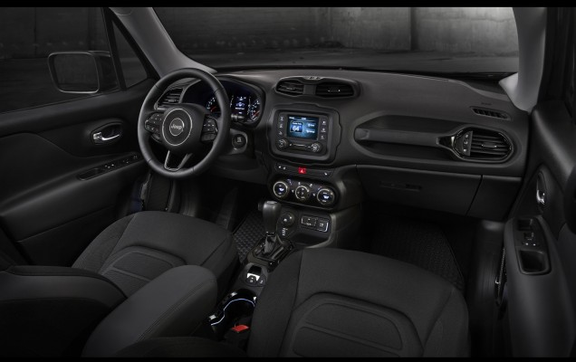 Jeep Renegade Dawn of Justice (3)