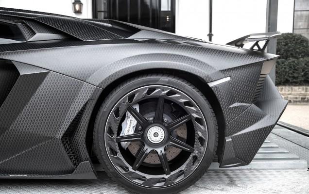 Lamborghini Aventador Superveloce J.S. 1 (8)