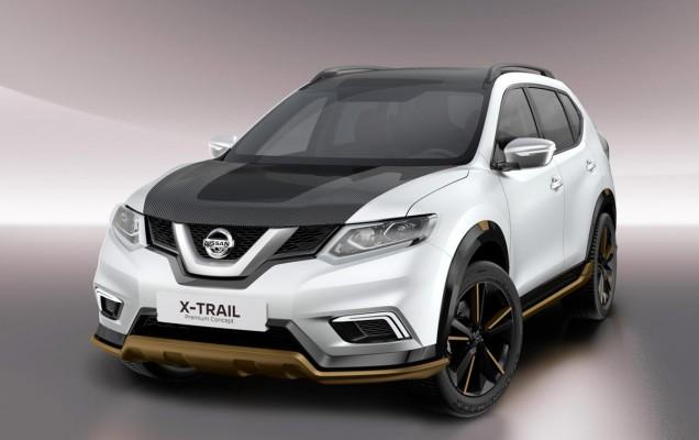 nissan qashqai x-trail premium concept geneva 2016 (3)