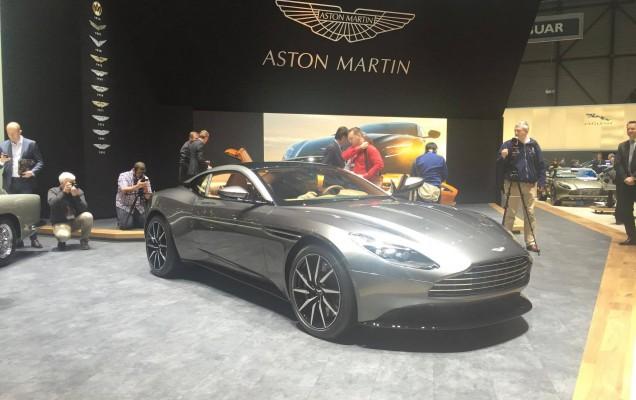 2016 geneva live aston martin db11 (2)