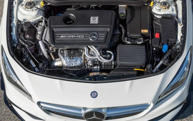 2016 mercedes-benz cla si cla shooting brake facelift (16)
