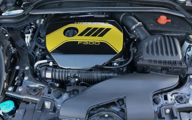 manhart mini jcw mini f300 (9)