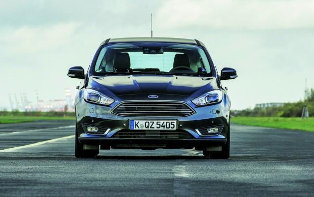 3er Vergleich Ford Focus | Astra 1.0 gegen Focus 1.0 und 308 Puertech 110