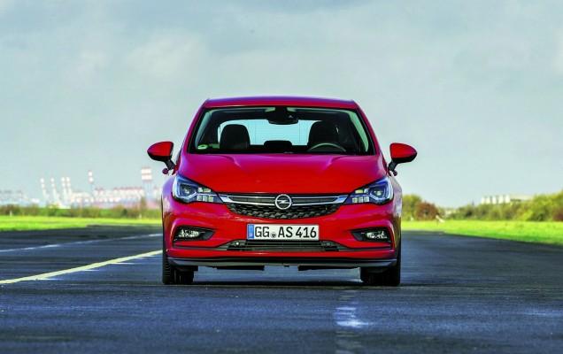 3er Vergleich Opel Astra | Astra 1.0 gegen Focus 1.0 und 308 Puertech 110