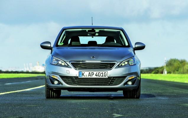3er Vergleich Peugeot 308 | Astra 1.0 gegen Focus 1.0 und 308 Puertech 110