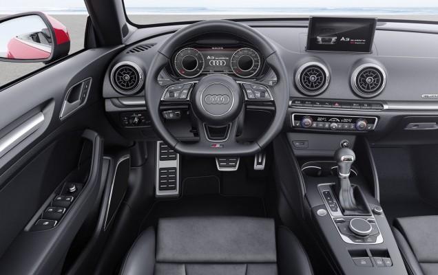 audi a3, a3 sedan, a3 cabrio, s3 facelift (4)