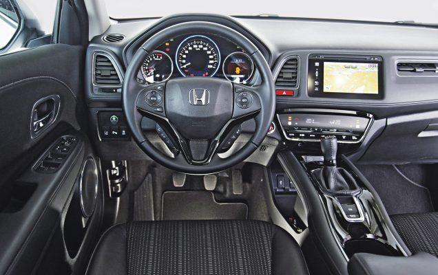 Honda HRV Executive 1.5 i VTEC ,1498 ccm ,96 Kw .weifl ,Euro 6 ,Bj 19.06.2015 | Honda HR-V, Opel Mokka, Suzuki Vitara Bitte Optik Fahraufnahme in der Stadt, neuestes Auto ist der Honda