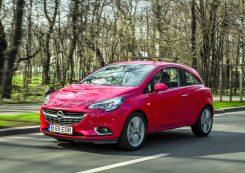Opel Corsa 1.3 cdti