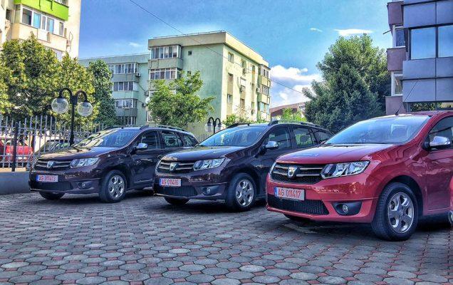 Dacia Easy R00001