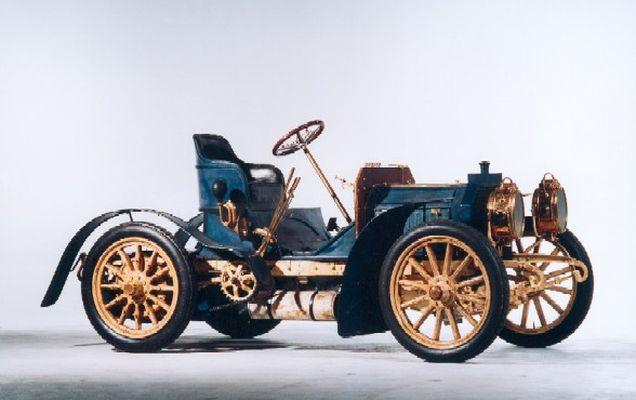 Mercedes-Simplex