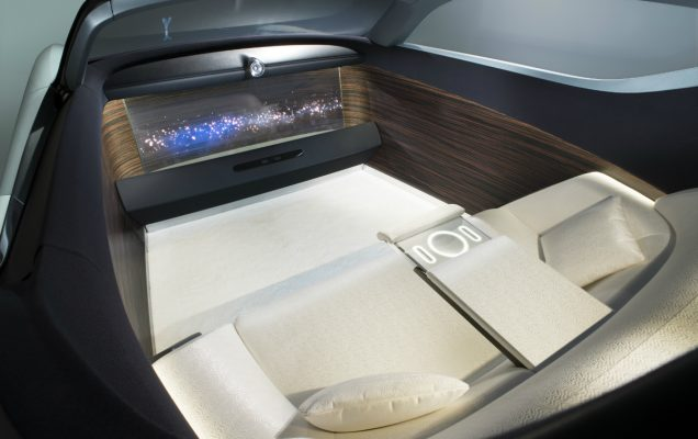 Rolls-Royce Vision Next 100 (9)