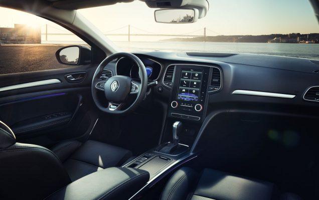 2016 renault megane sedan (8)