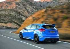 Ford Focus RS 028