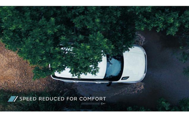 Jaguar Land Rover autonomous7