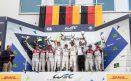 WEC 2016 Nürburgring