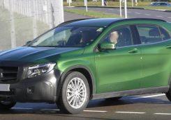 2017 mercedes-benz gla facelift