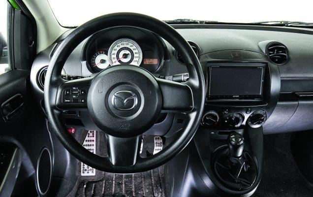 Mazda2 Second-hand