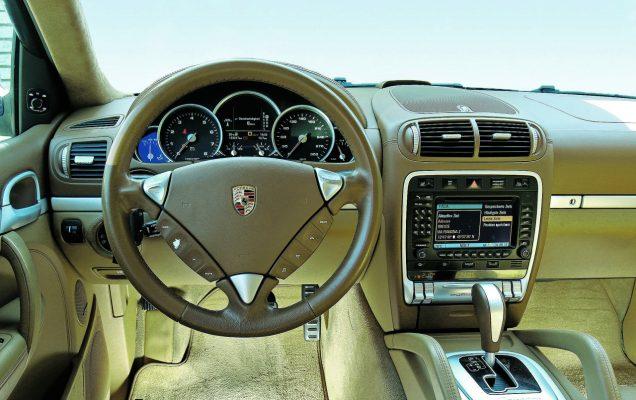 SUV-uri second-hand