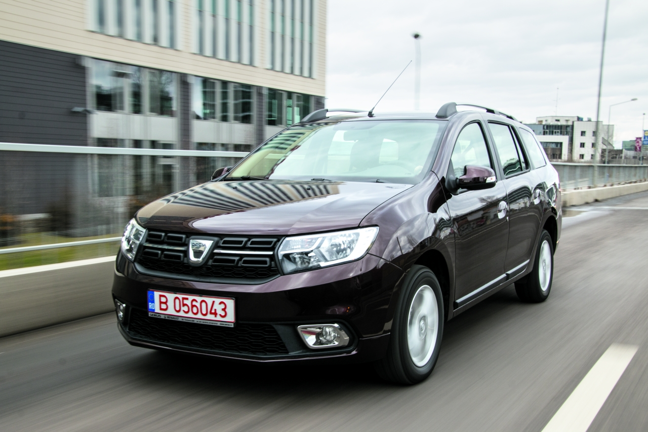 dacia logan mcv 1 5 dci din ce n ce mai frumos headline test drive teste auto bild. Black Bedroom Furniture Sets. Home Design Ideas