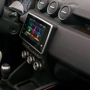 Noua Dacia Duster: interiorul este cu adevărat revoluţionar