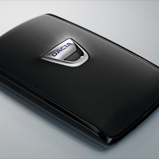 Dacia pregăteşte lansarea primului model electric