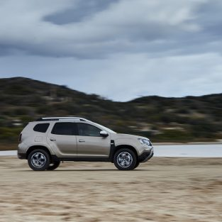 Duster 1.3 TCe