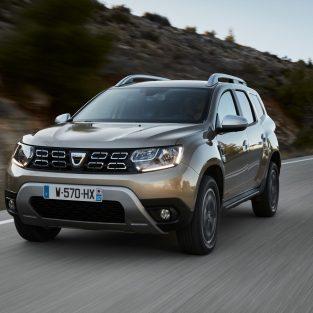 O nouă rechemare în service pentru modelele Dacia Duster