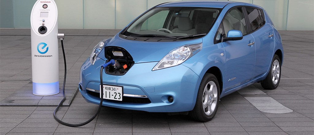 Price Of Electric Cars In Pakistan
