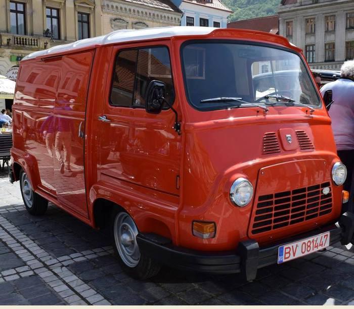 Dacia D6 Estafette