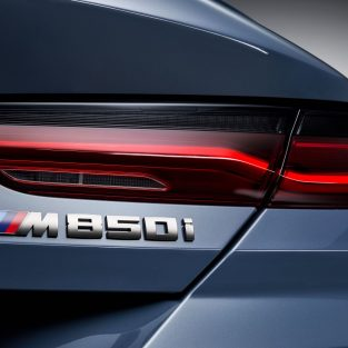 Noul BMW Seria 8 Coupe: cel mai așteptat model bavarez este aici