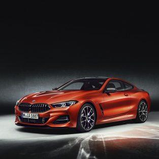 BMW Seria 8 Coupe în România