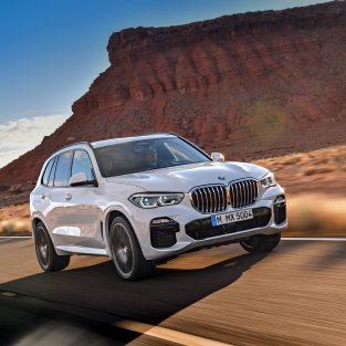 Creştere de peste 10 procente a vânzărilor înregistrată de BMW pe piața locală în primele 6 luni