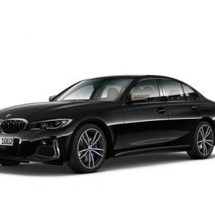 BMW Seria 3 G20