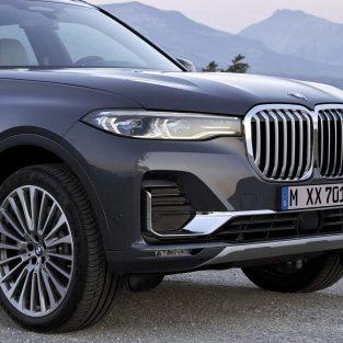 Vânzările BMW Group au crescut în aprilie