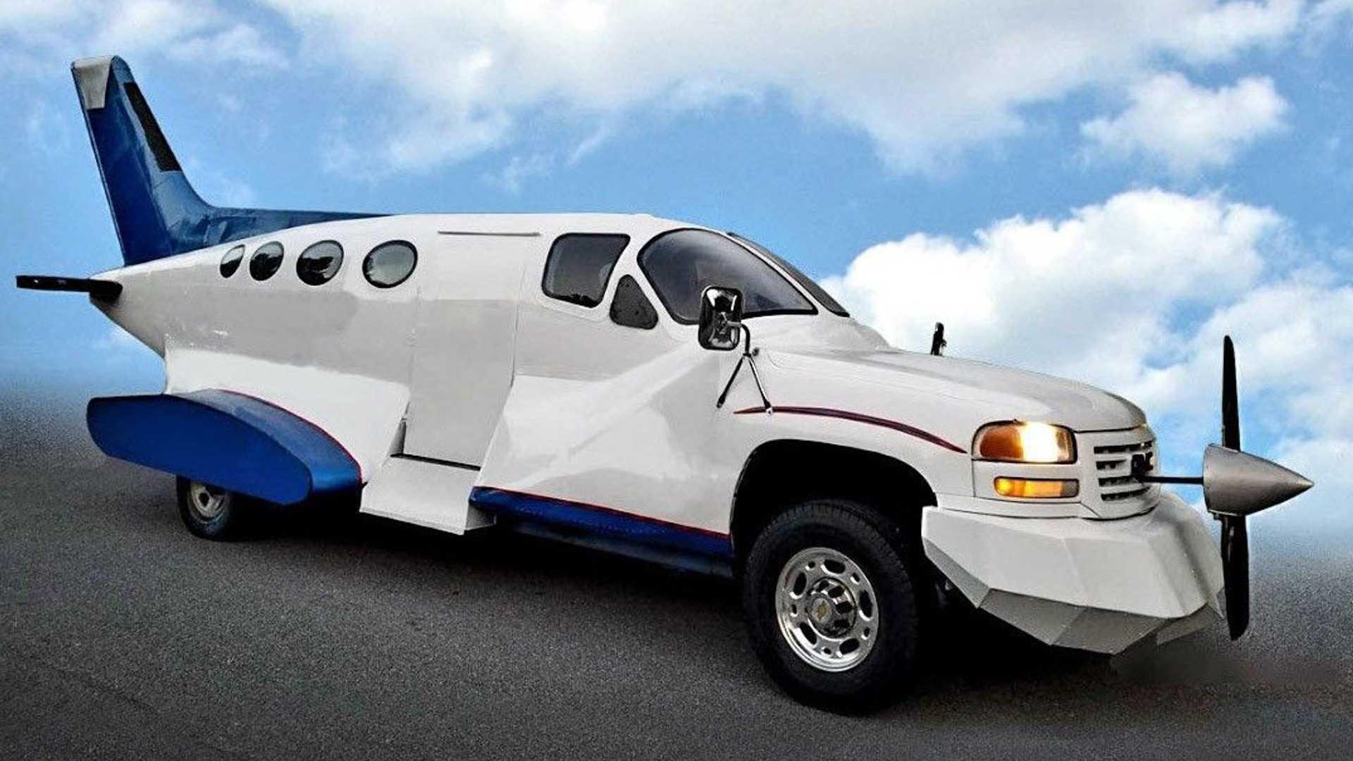 o-limuzina-cu-aspect-neobii