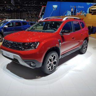 Cât costă Dacia Duster în versiunea 4x4 cu motoarele pe benzină de 130 CP și 150 CP