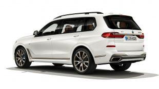BMW X5 M50i şi BMW X7 M50i primesc noul motor V8 de 530 CP