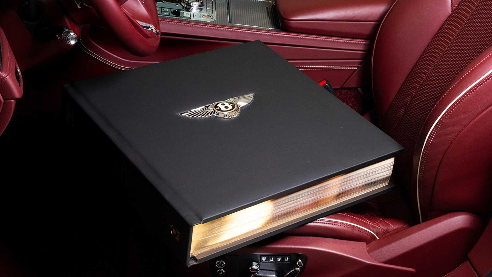 de-centenarul-companiei-bentley-a-lansat-o-carte-de-230000-de-euro