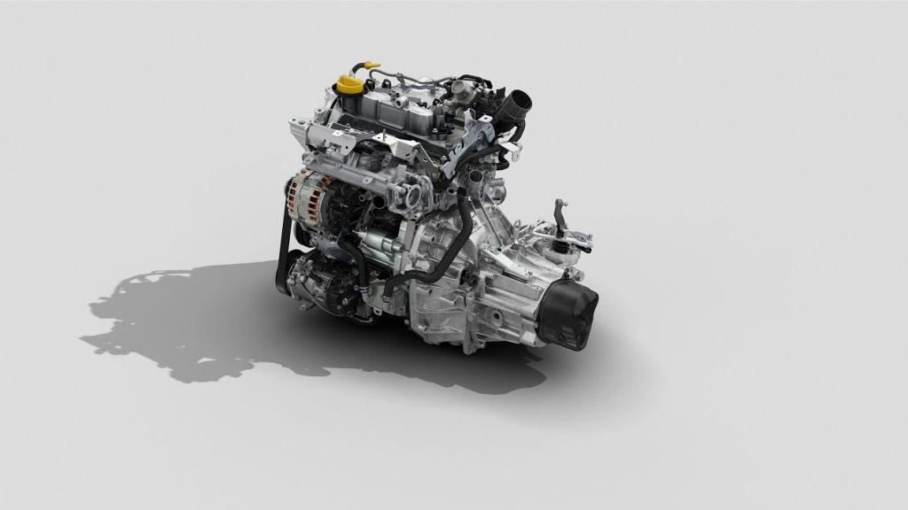 Dacia Duster primeşte un nou motor pe benzină TCe