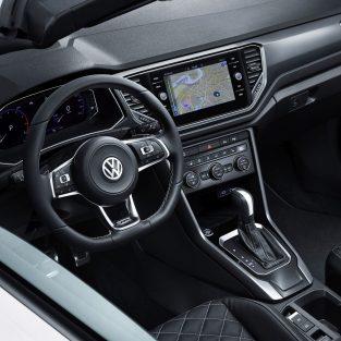 Volkswagen T-Roc Cabrio