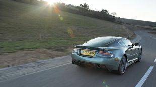 Ce viteză maximă putea să atingă Aston Martin DBS, maşina condusă de Mario Iorgulescu