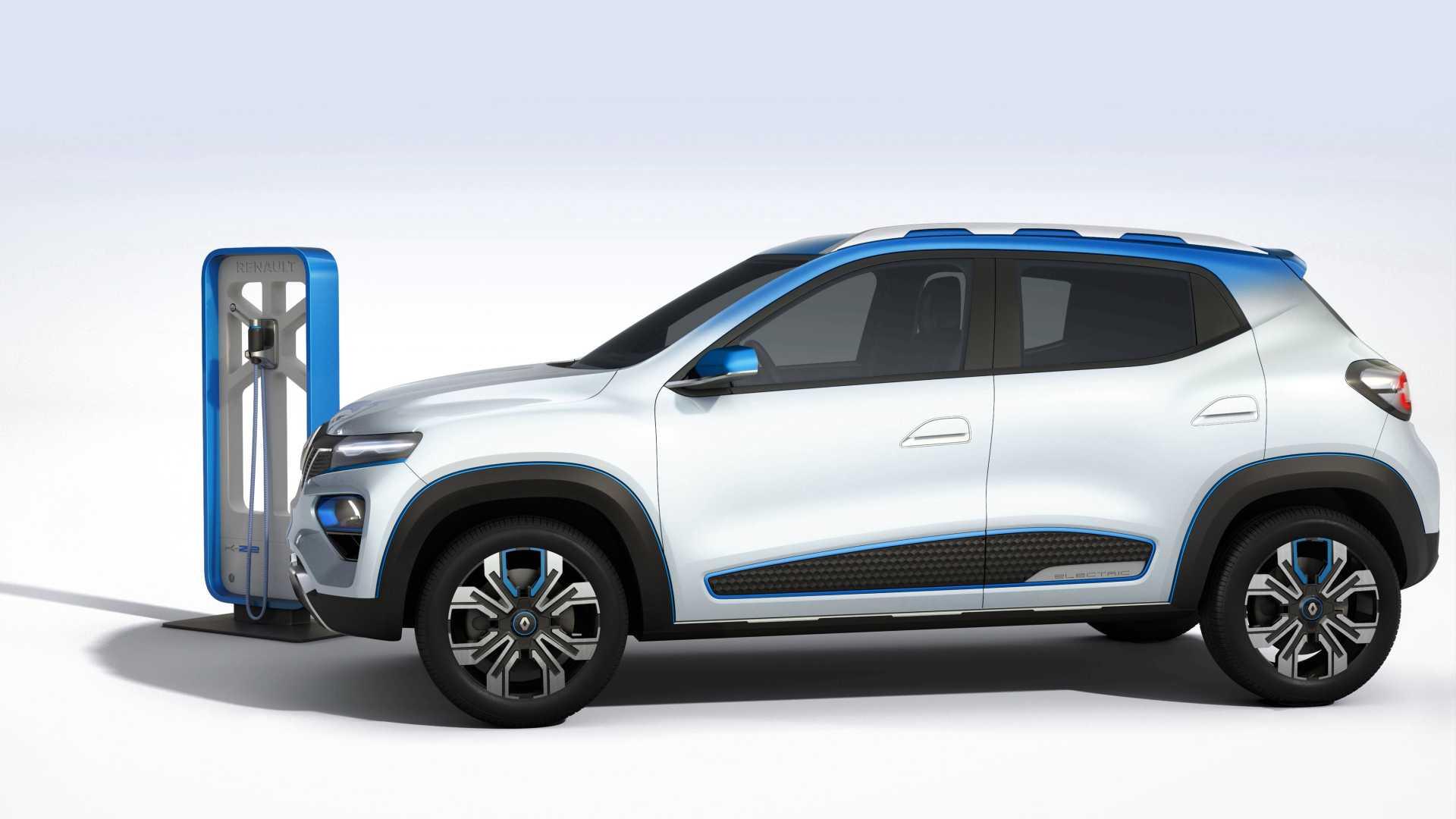 Dacia electrică e pe drum!